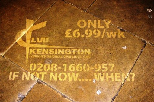 Club Kensington Gym