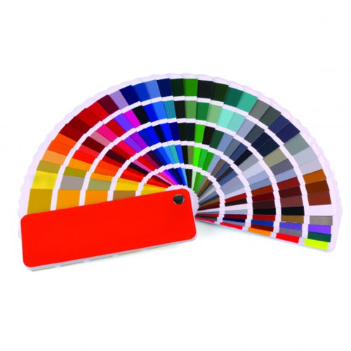 custom colour temporary paint