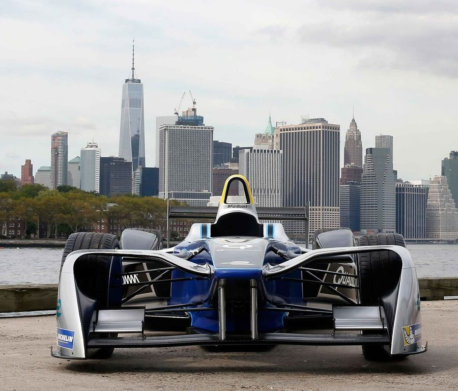 2017 Qualcomm New York City ePrix (July 16 – Jul 15, 2017)